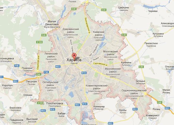 Продажа 1-комнатной квартиры Харьков, Алексеевка