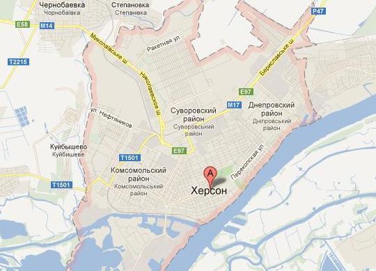 Продажа 3-комнатной квартиры, Херсон, Молодежная