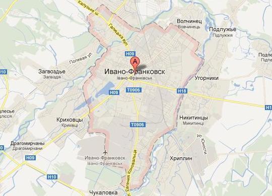 Продажа 2-x этажного  домаИвано-Франковск, Мазепи