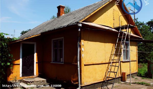 Продажа 1-го этажного  дома, Ровно, Сагайдачного