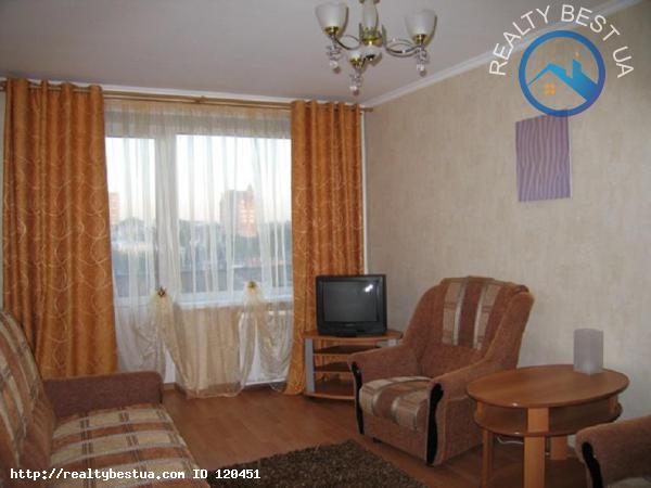 Аренда 1-комнатной квартиры, Николаев, вулиця 3-я Слобідська 51А
