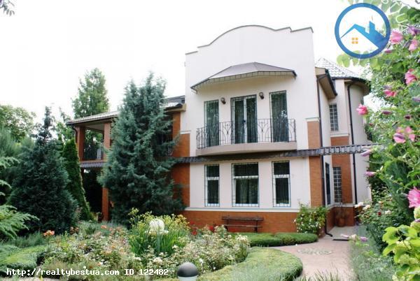 Продажа 2-x этажного  дома, Одесса, Летний