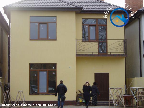 Продажа 2-x этажного  дома, Одесса, Авдеева Черноморского