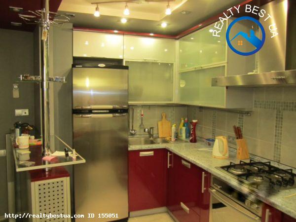 Продажа 3-комнатной квартиры, Одесса, ул.Королева