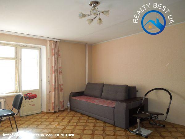 Продажа 1-комнатной квартиры, Полтава, Ватутина, 23