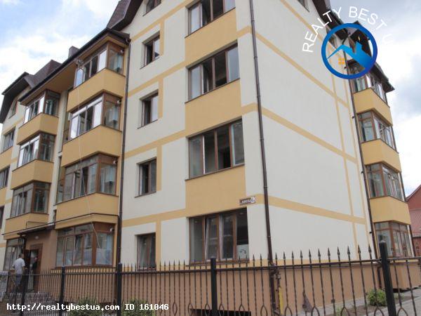 Продажа 2-комнатной квартиры, Ровно, Коротка 6а