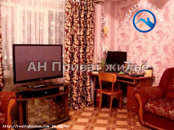 Продажа 2-комнатной квартиры, Полтава, Богдана Хмельницкого