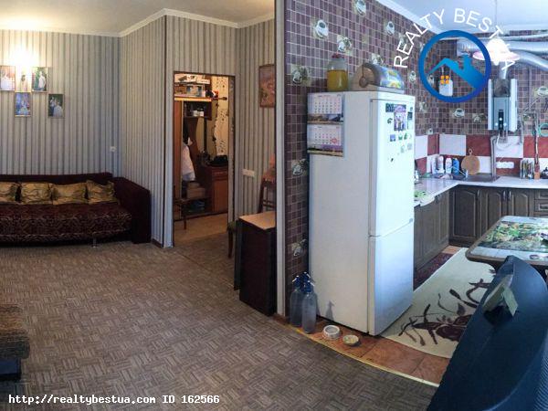 Продажа 2-комнатной квартиры, Николаев, молодогвардейский пер.