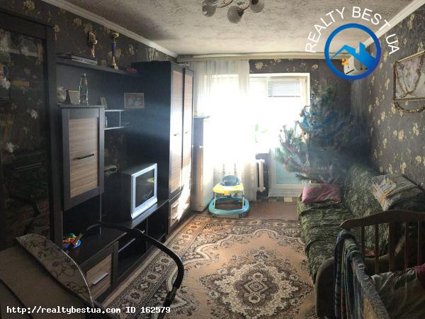 Продажа 2-комнатной квартиры, Николаев, молодогвардейская