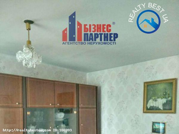 Продажа 2-комнатной квартиры, Черкассы, 30 лет Победы