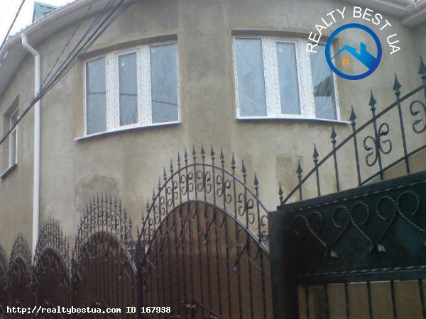 Продажа 2-x этажного  дома, Одесса, Костанди