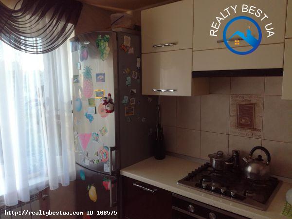 Продажа 2-комнатной квартиры, Житомир, проспект Мира