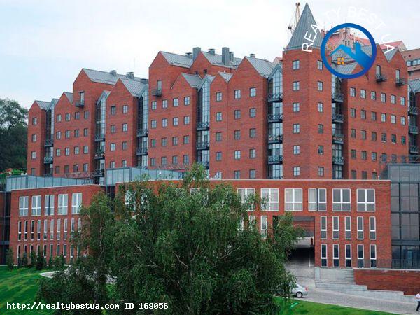 Продажа 4-комнатной квартиры, Днепр, шаумяна ул.