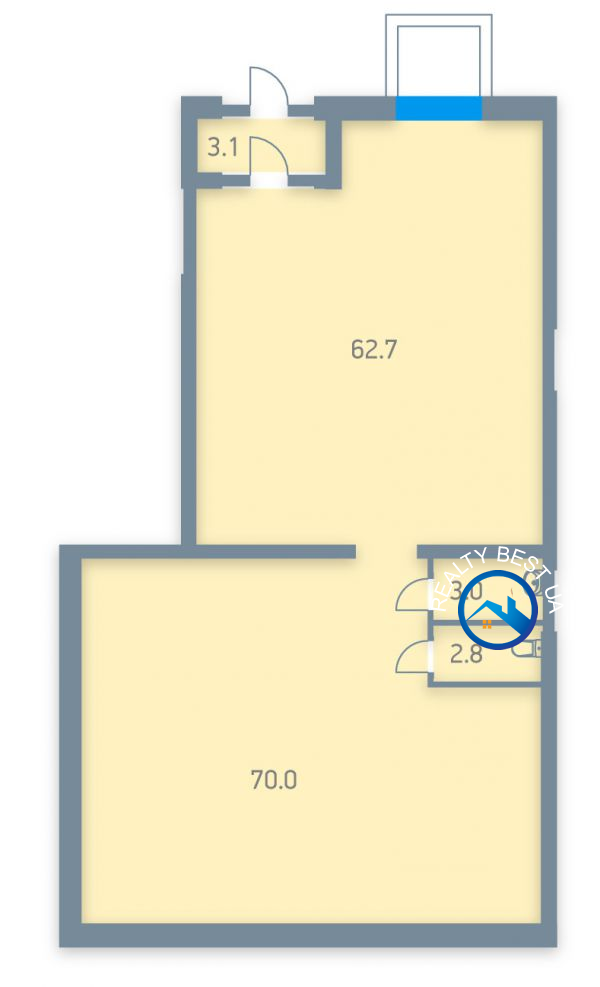 Продажа офиса в , Киев, ул. Герцена,   32