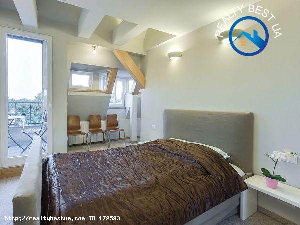 Аренда 2-комнатной квартиры, Львов, Околычная 25