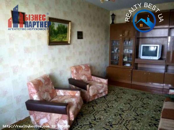 Продажа 2-комнатной квартиры, Черкассы, Тараскова