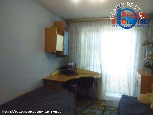 Продажа 3-комнатной квартиры, Черкассы, Пилипенко