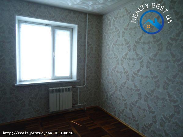 Продажа 4-комнатной квартиры, Запорожье, Рубана ул.