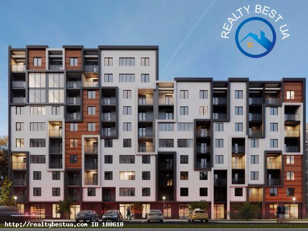 Продажа 2-комнатной квартиры, Черкассы, Жужомы