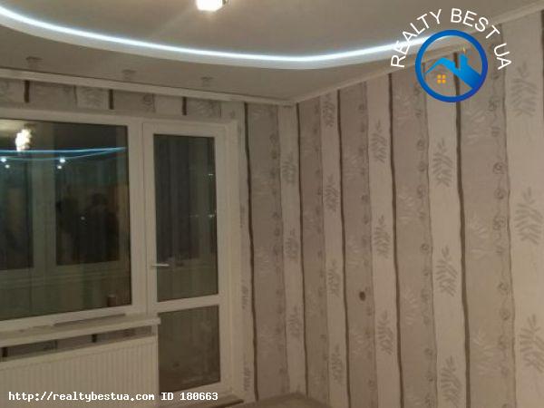 Продажа 1-комнатной квартиры, Черкассы, Сумгаитская