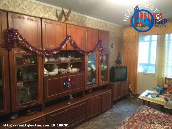 Продажа 2-комнатной квартиры, Черкассы, Чорновола