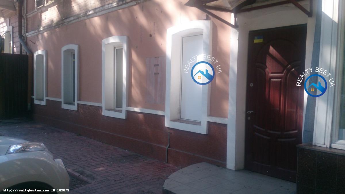 Аренда офиса в , Днепр, Пушкина пр.