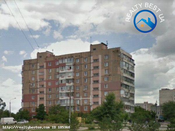 Продажа 1-комнатной квартиры, Запорожье, (-) Ак.Александрова (94974)