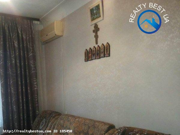 Аренда 1-комнатной квартиры, Киев, вулиця Донецька 30