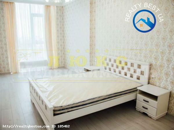 Продажа 2-комнатной квартиры, Одесса, Французский бульвар