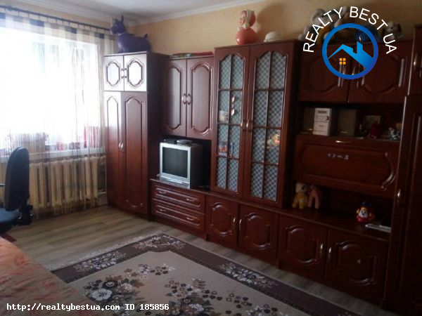Продажа 1-комнатной квартиры, Ровно, Макарова