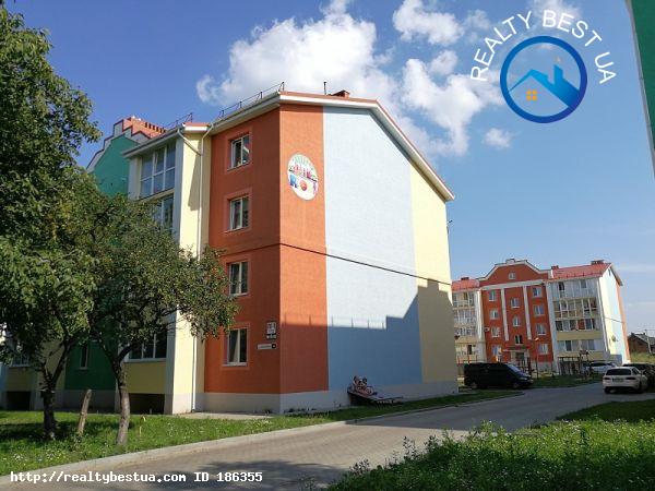 Продажа 3-комнатной квартиры, Ровно, макарова