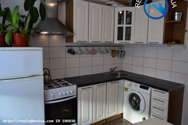Продажа 2-комнатной квартиры, Запорожье, Чуйкова Маршала ул.