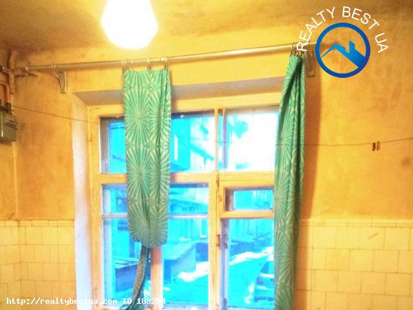 Продажа 2-комнатной квартиры, Киев, бульвар Дружбы Народов,21