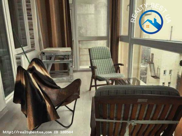 Продажа 3-комнатной квартиры, Днепр, Карла Маркса 3