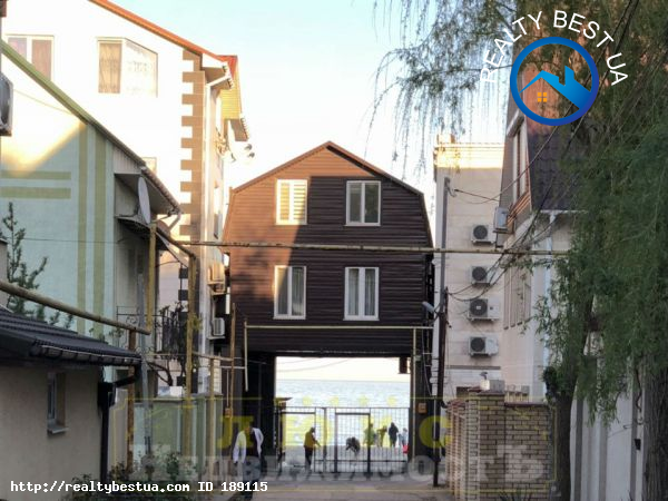 Продажа 3-x этажного  дома, Одесса, Посейдон