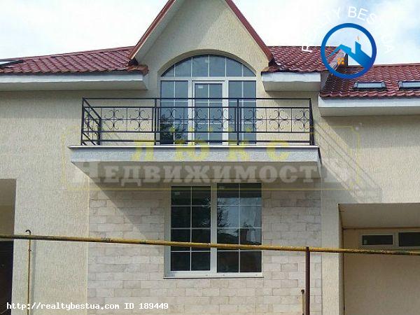 Продажа 2-x этажного  дома, Одесса, Бабушкина