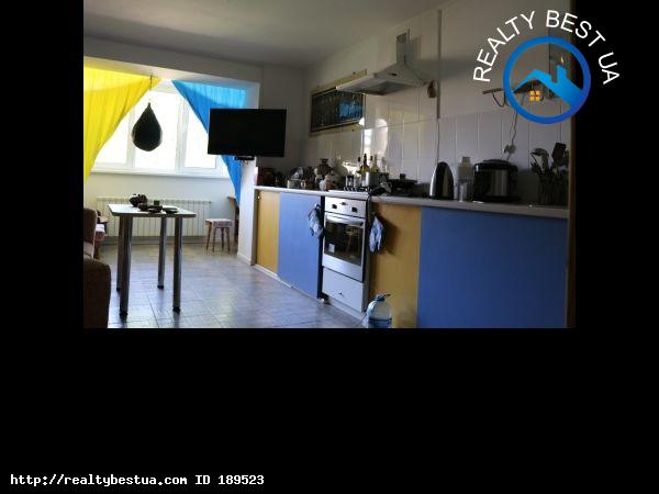 Продажа 1-комнатной квартиры, Винница, Келецька 99б