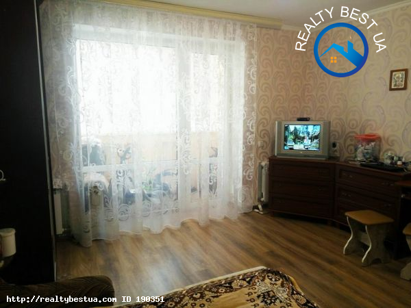 Продажа 1-комнатной квартиры, Херсон, Бериславское шоссе