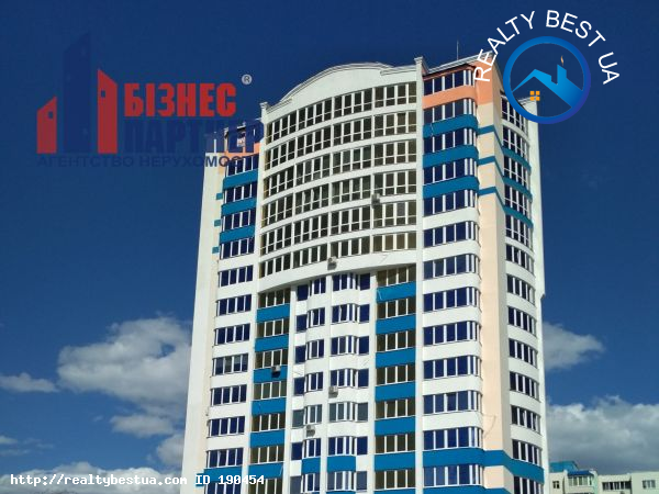 Продажа 1-комнатной квартиры, Черкассы, Жужомы