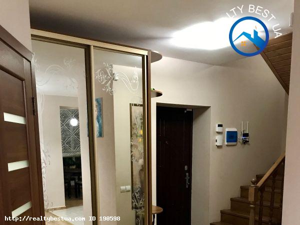 Продажа 3-комнатной квартиры, Киев, бульвар Кольцова ,