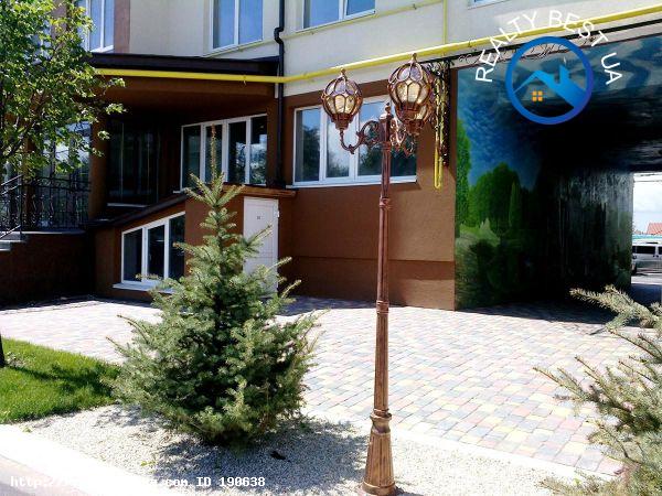 Продажа 1-комнатной квартиры, Киев, бульвар Кольцова , 24