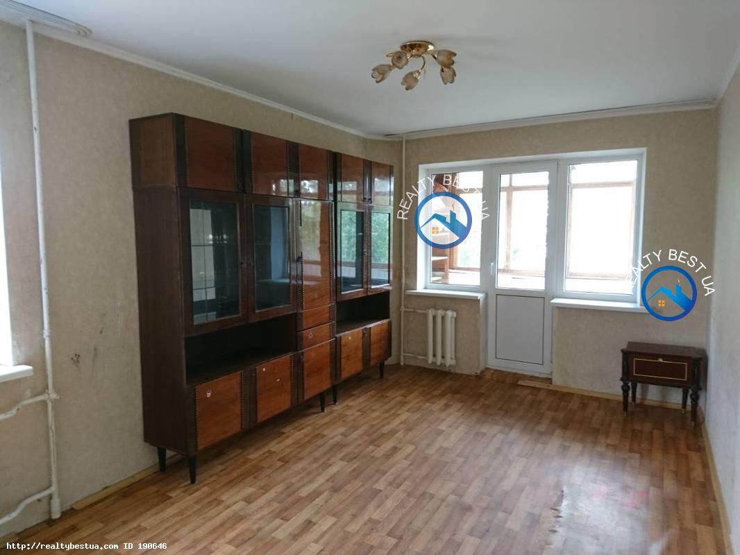 Продажа 2-комнатной квартиры, Днепр, Косиора ул. д.9