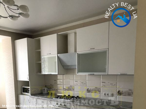 Аренда 1-комнатной квартиры, Одесса, Маршала Говорова