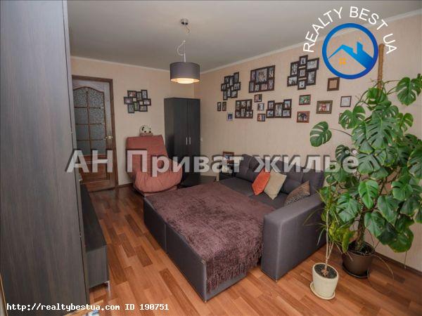 Продажа 1-комнатной квартиры, Полтава, ул