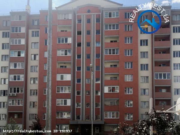 Продажа 1-комнатной квартиры, Вишнёвое, Тарасовка