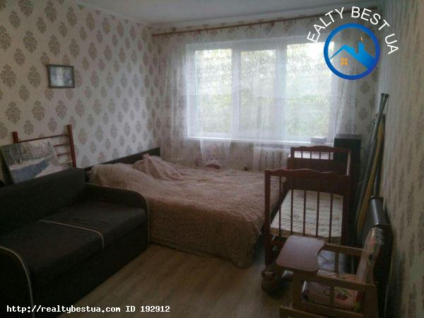 Продажа 1-комнатной квартиры, Житомир, Витрука