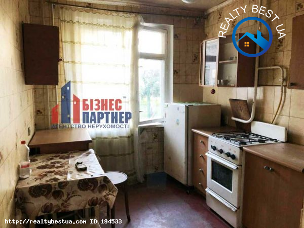Продажа 3-комнатной квартиры, Черкассы, Шевченко