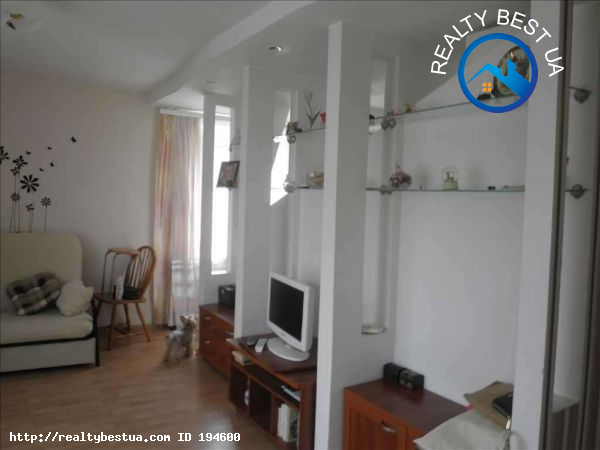 Продажа часть квартиры квартиры, Полтава, Балакина, 1