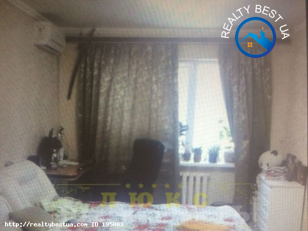 Продажа 3-комнатной квартиры, Одесса, Академика Королева