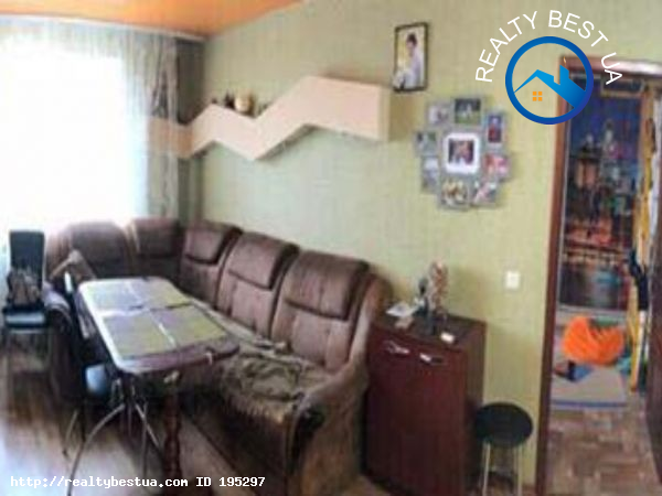 Продажа 3-комнатной квартиры, Черкассы, Козацкая